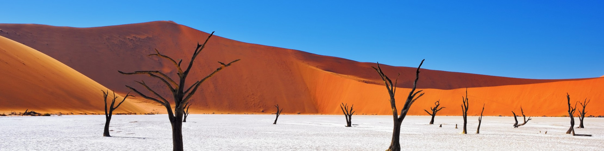 Namibia z Memories Vacations