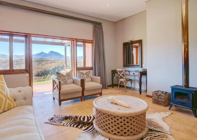 The Village Lodge at Botlierskop Game Reserve