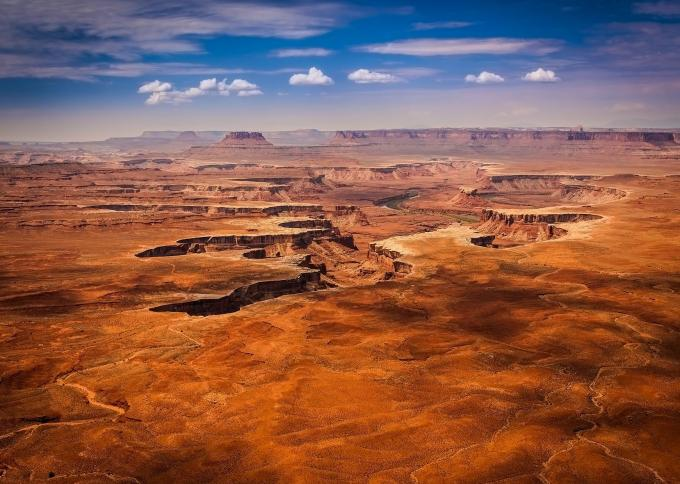 Park Narodowy Canyonlands (Canyonlands National Park)