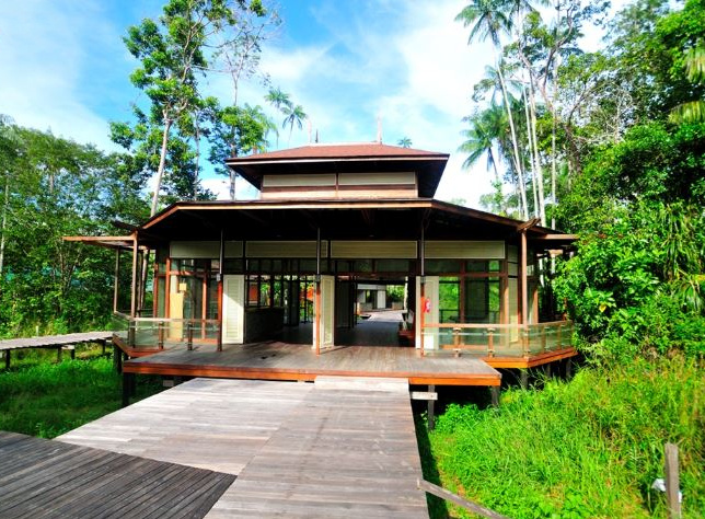 Kinabatangan Wetlands Resort